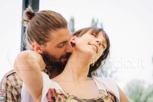 Come si bacia