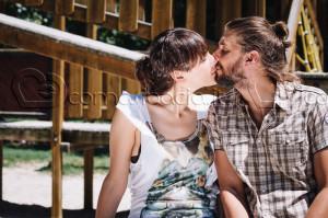 I tipi di bacio