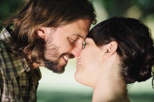 Il bacio eschimese