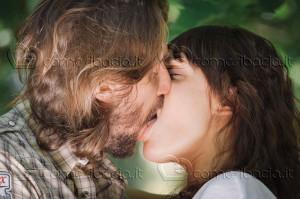 Come si bacia con la lingua