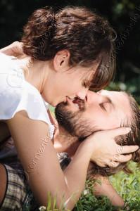 Come si bacia un ragazzo